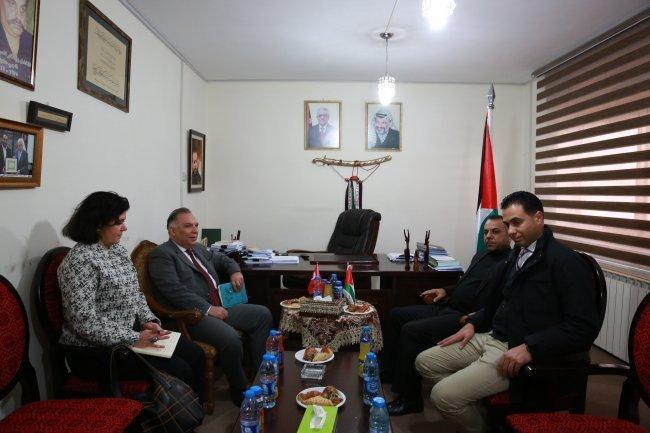 السوداني يبحث مع السفير التركي سبل تعزيز التعاون الثقافي بين البلدين