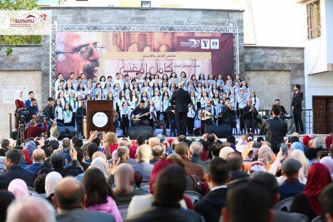 """وزارة الثقافة تعلن عن جائزة """"كامل المغني"""""""