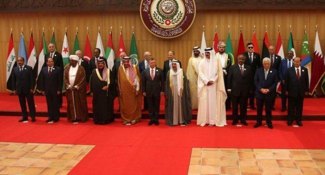 """إيران ترفض اتهامات """"بيان القمة العربية"""""""