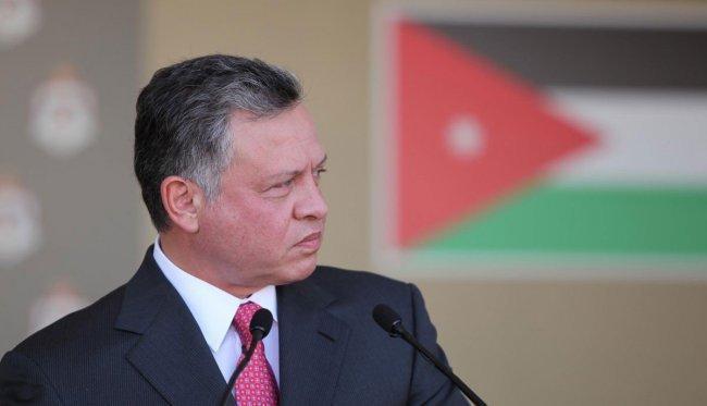 العاهل الأردني: القمة العربية ستدعم جعل القدس عاصمة لفلسطين