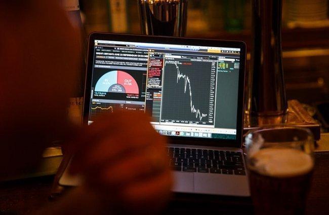 خسائر العملات الرقمية ترتفع إلى 48 مليار دولار
