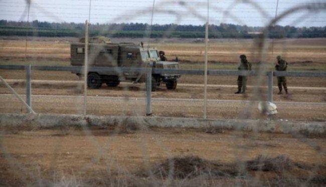 الاحتلال يطلق النار تجاه مجموعة من المواطنين شرق خانيونس