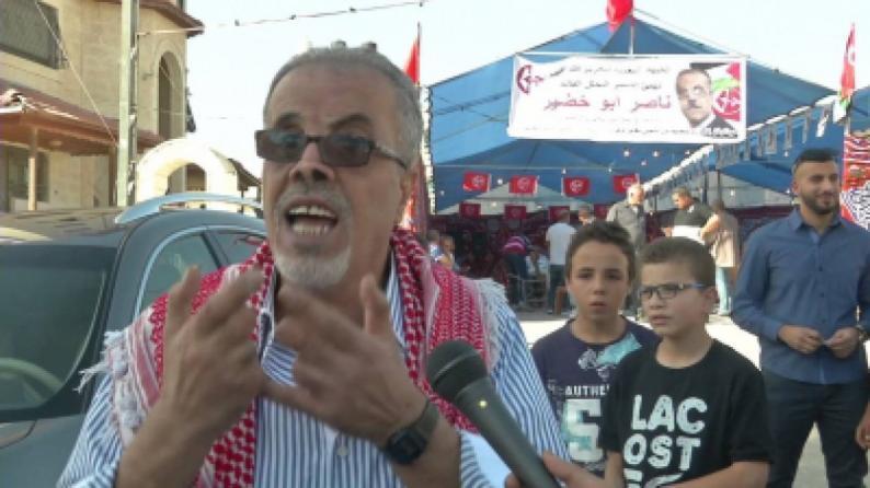 """الاحتلال يعتقل القيادي في """"الشعبية"""" ناصر أبو خضير من بيته في القدس"""