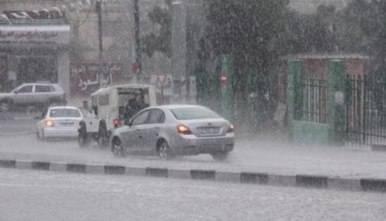 فلسطين على موعد مع الأمطار خلال الأيام القادمة - وكالة وطن ...