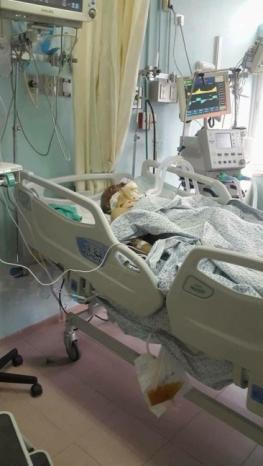 بيت لحم: استشهاد المسن عودة ملش متأثرا بجراحه عقب دهسه من مستوطن