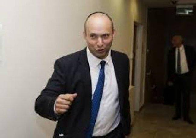 وزير إسرائيلي: ضم الضفة الغربية لإسرائيل مسألة وقت