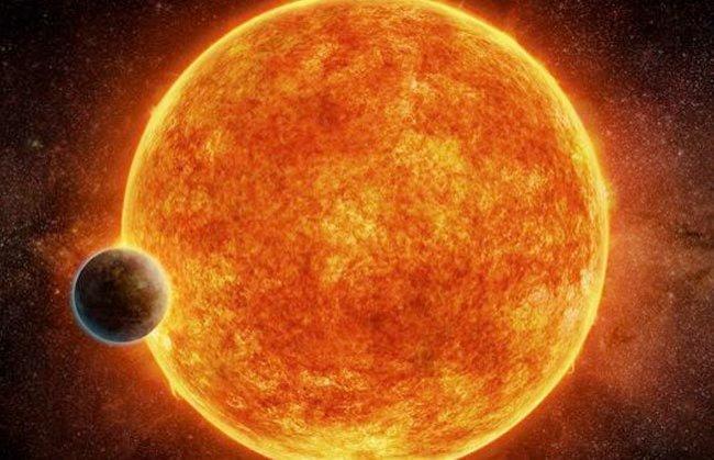 الأرض السوبر.. اكتشاف كوكب جديد قابل للحياة