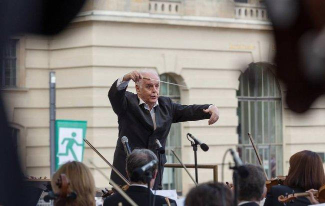 موسيقار إسرائيلي: بعد قانون القومية اشعر بالعار لكوني اسرائيليا