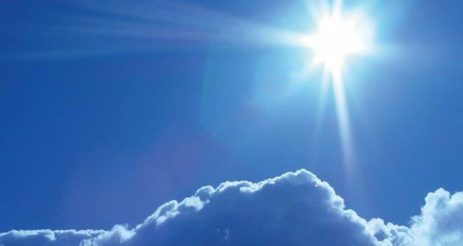 ارتفاع على الحرارة اليوم وانخفاضها بشكل ملموس غدا