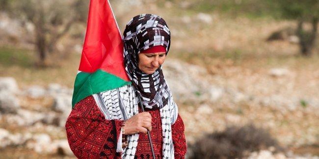 ماذا حدث عندما تولّت فلسطينيات زمام أمور قريتهن؟
