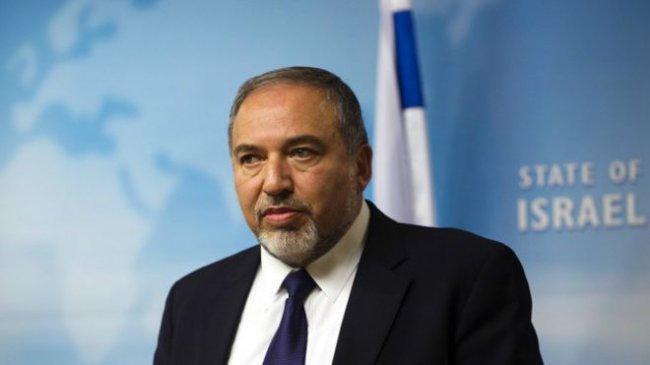 ليبرمان: اضطررت لمغادرة لقاء بأسدود بسبب صواريخ غزة