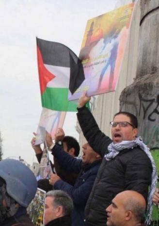 الثوري يحذر من تداعيات اعتقال فرج وكادر فتح