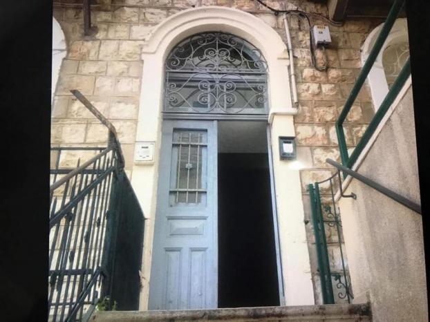 عنواني 36 شارع عباس حيفا