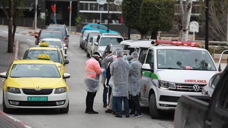 الصحة تسجيل 4 حالات وفاة و210 إصابة بفايروس كورونا في غزة والضفة