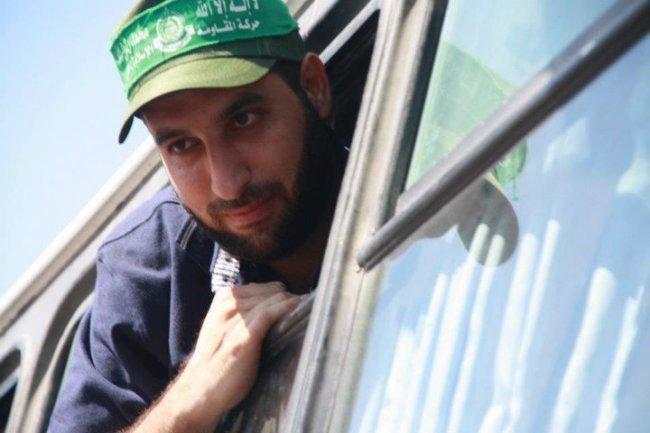 اغتيال مازن فقهاء أحد محرري صفقة شاليط في قطاع غزة