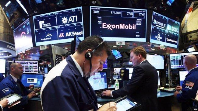 ارتفاع سندات الخزينة الأمريكية يعصف بأسواق العالم