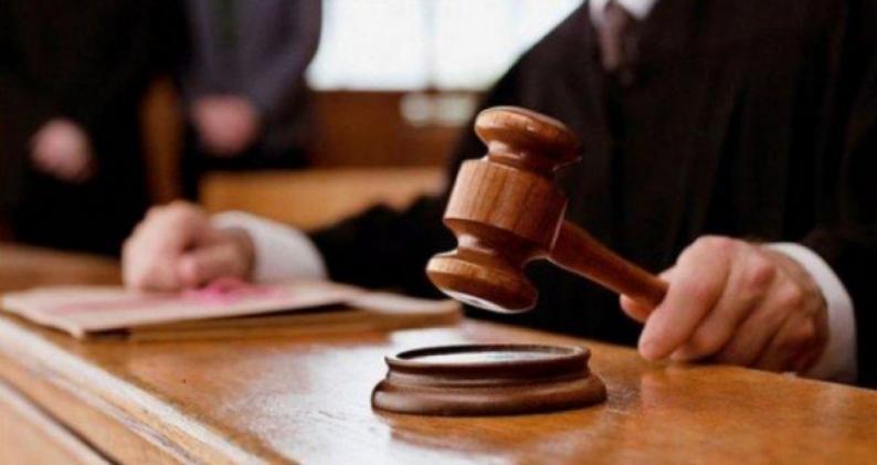 الأشغال الشاقة المؤبدة لخمسة مدانين بتهمة القتل العمد