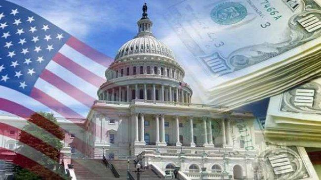 ارتفاع عجز الموازنة الأمريكية إلى 120 مليار دولار