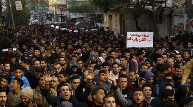 النائب في حماس يحيى موسى يدعو حركته للتنحي عن حكم غزة