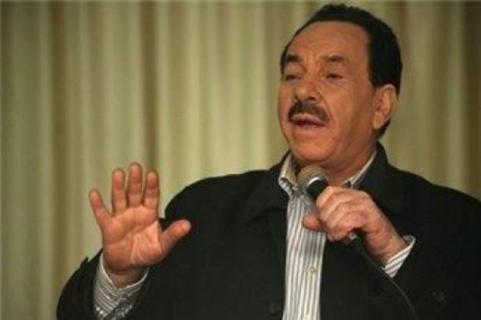 الموت يغيب مستشار الرئيس السابق احمد عبد الرحمن في رام الله