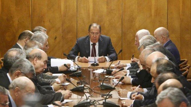مسودة البيان الختامي للحوار الفلسطيني في موسكو.. الفصائل تتفق على حل التناقضات بالحوار