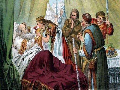 نصائح طبية فعالة مباشرة من شكسبير