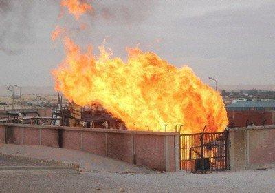 وقف توريد الغاز المصري وإسرائيل تهدد باللجوء للتحكيم الدولي
