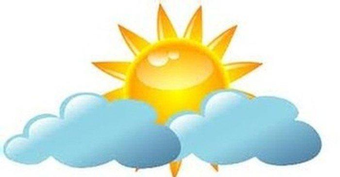 حالة الطقس: استقرار درجات الحرارة