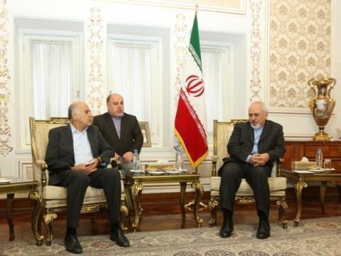 حركة فتح تفتح صفحة جديدة بالعلاقة مع ايران