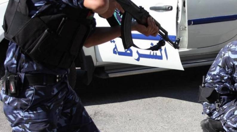 طولكرم: اعتقال 9 أشخاص استغلوا الطوارئ للتنقيب عن آثار