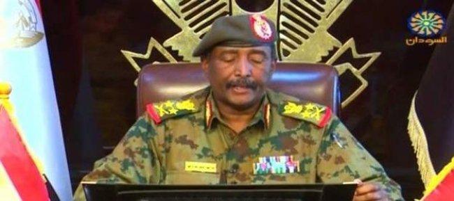 تشكيل قيادة جديدة لهيئة أركان الجيش السوداني