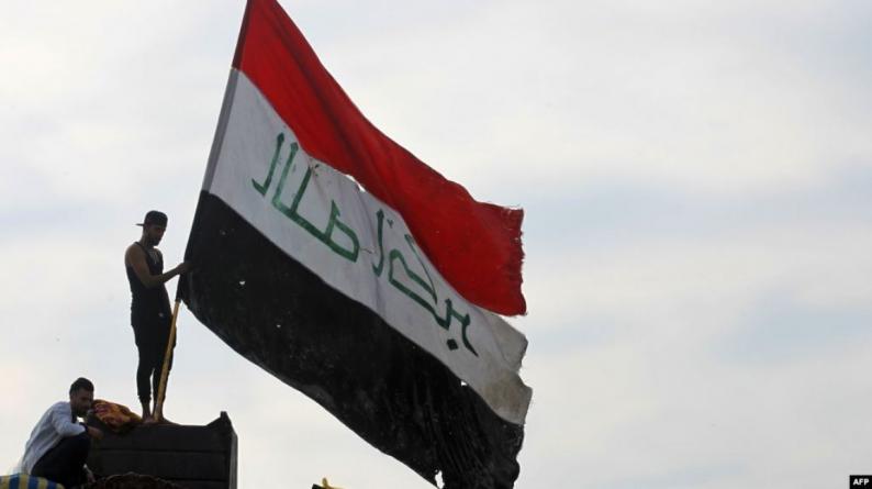 """العراق: 25 قتيلا و120 جريحا في """"مجزرة الخلاني"""""""