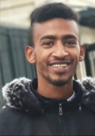 الحكم على المقدسي محمد غروف بالسجن لعام بتهمة إلقاء الحجارة