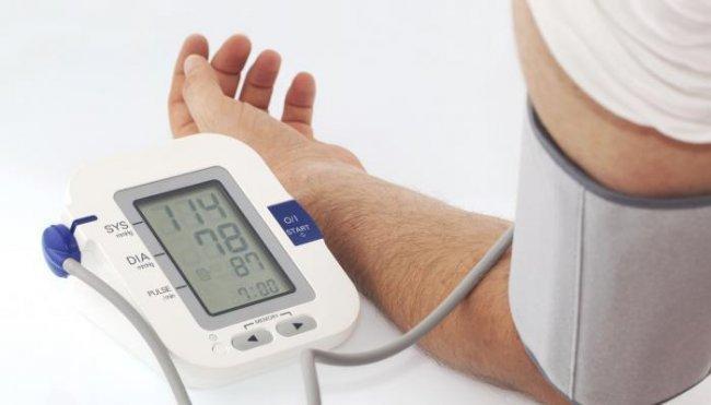 إرشادات لتجنب الإصابة بارتفاع ضغط الدم