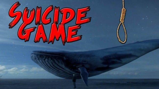 """احذروا ألعاب شبكات الاعلام الاجتماعي: مراهقون روس ينتحرون في لعبة """"الحوت الأزرق"""""""