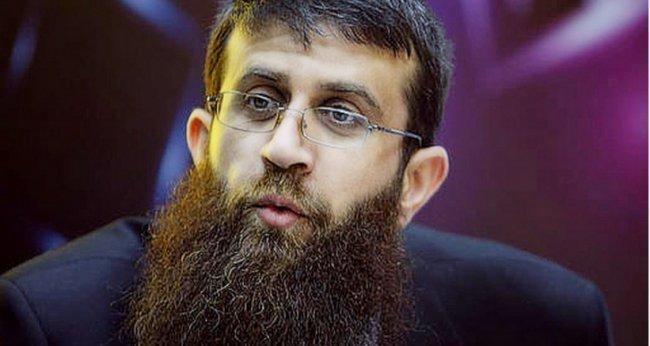 الاحتلال يمدد اعتقال الشيخ خضر عدنان
