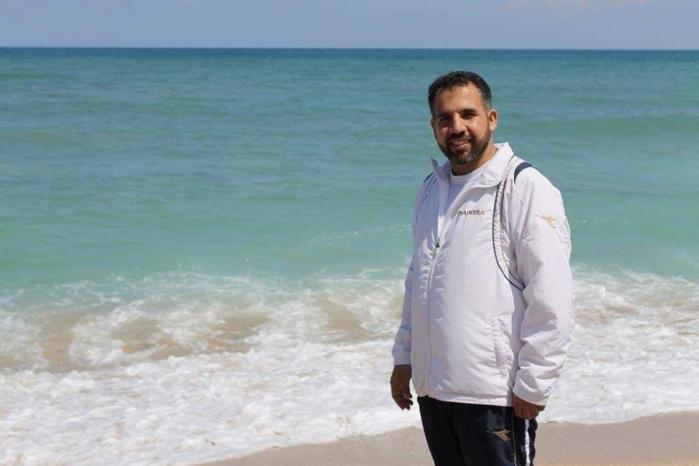 الاحتلال يعتقل الزميل الصحفي علاء الريماوي من رام الله