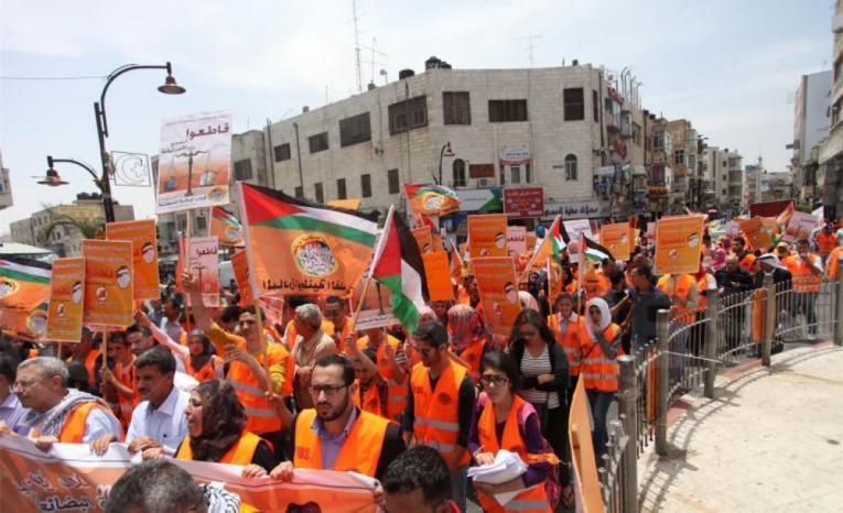 المبادرة الوطنية تدين اتفاق التطبيع السوداني - الإسرائيلي وتدعو الشعب السوداني لإسقاطه