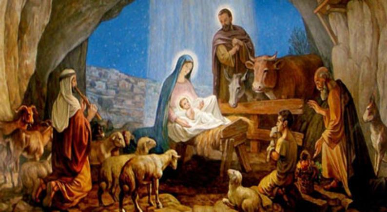 رئيس بلدية بيت لحم: مذود الطفل يسوع سيعاد لبيت لحم نهاية الشهر الجاري بناء على طلب الرئيس