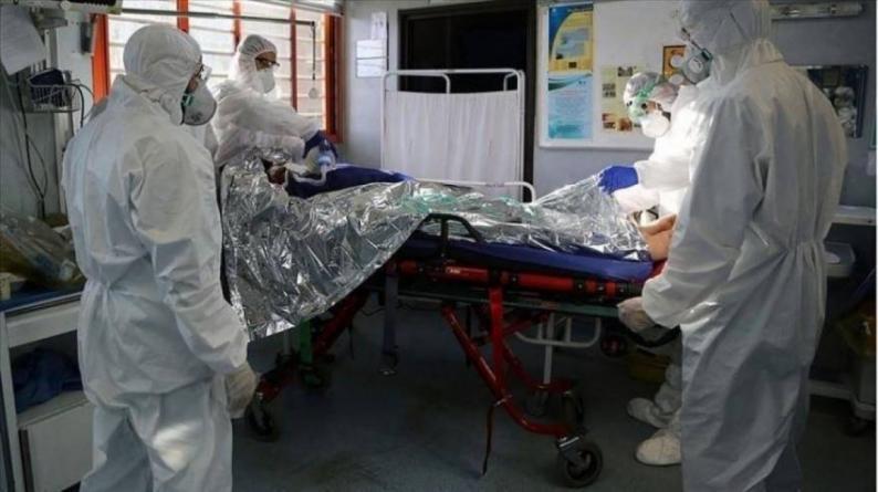 وفاة سيدة بفيروس كورونا في الخليل، وهي والدة المواطن الذي توفي اليوم بالفيروس