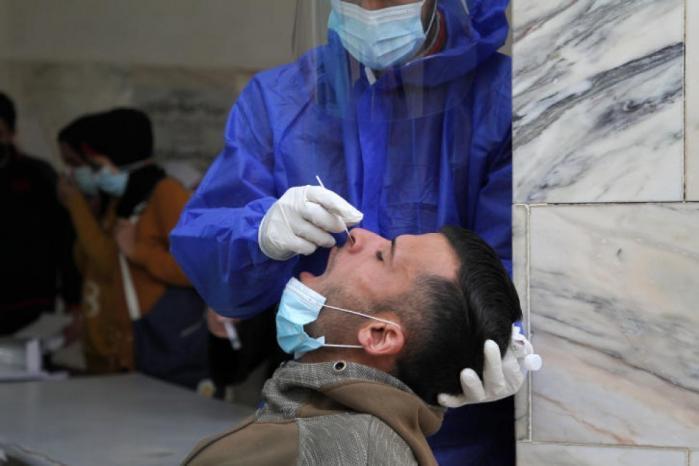 صحة غزة: المنحنى الوبائي في تصاعد