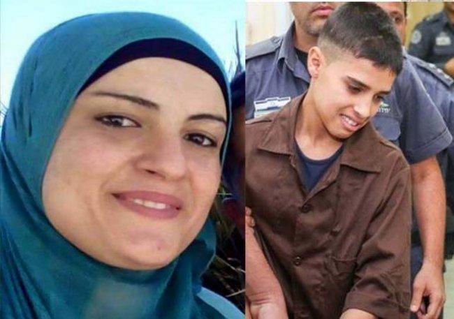 الحكم بالسجن (11،12 عاما) على الأسيرين جعباص ومناصرة