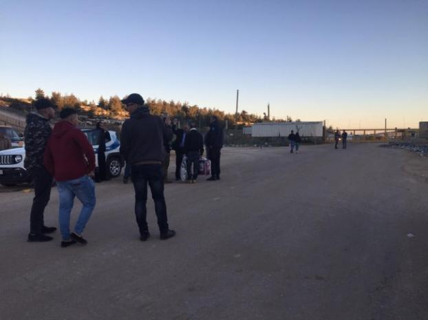 قوات الاحتلال تسلم جثمان الشهيدة سماح مبارك