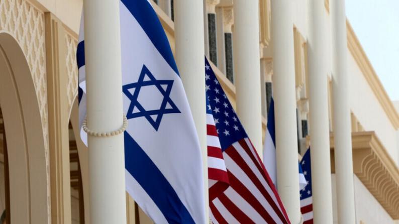 وزير الخارجية الأمريكي الجديد، يجدد تأكيد التزام بلاده بأمن دولة الاحتلال