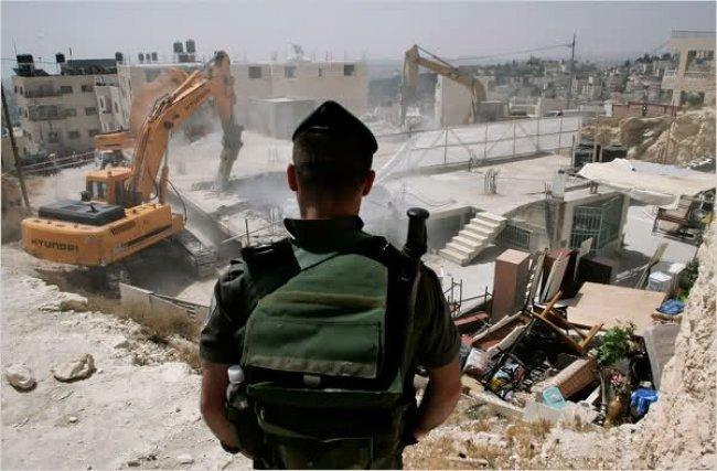 الاحتلال يرفع ميزانية هدم البيوت في النقب