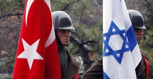 الاعلام العبري: تركيا تسعى لتعزيز علاقاتها التجارية مع اسرائيل