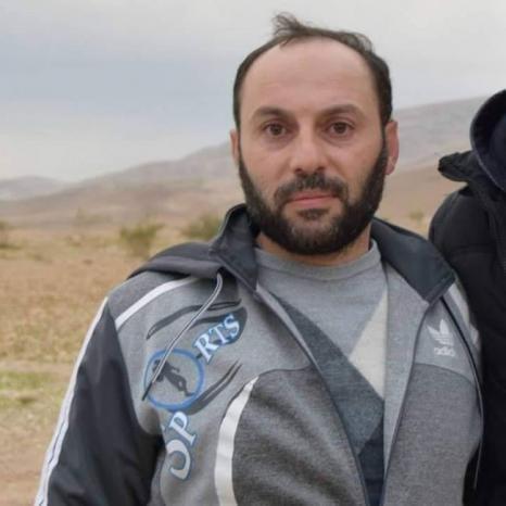 الاحتلال يفرج عن الاسير محمد صبحة من طولكرم بعد عامين على اعتقاله