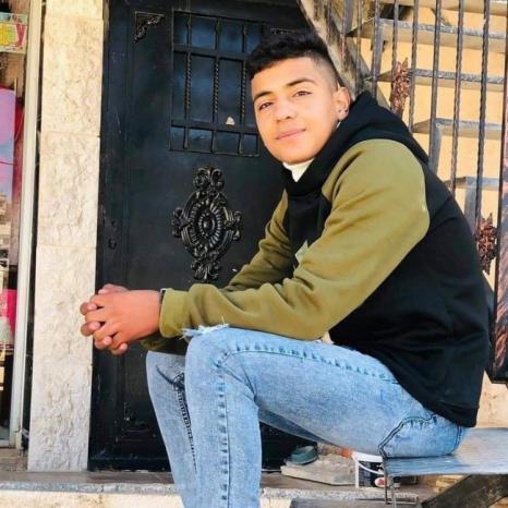 استشهاد فتى برصاص الاحتلال في بلدة بيتا