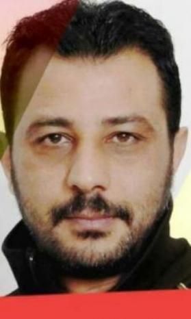 الأسير غسان زواهرة يقاطع محاكم الاحتلال