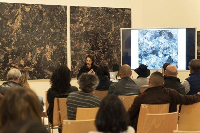 المتحف الفلسطيني يستقبل أكثر من 4000 زائر خلال شهري نيسان وأيار